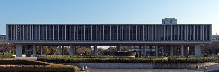 Hiroshima_Peace_Memorial_Museum_-_Kenzo_