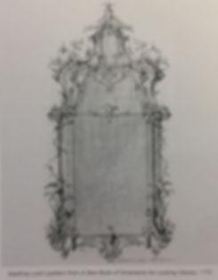 Matthias Lock mirror sketch