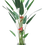 Thumbnail: Brid of paradise tree (140 ,200 cm.)