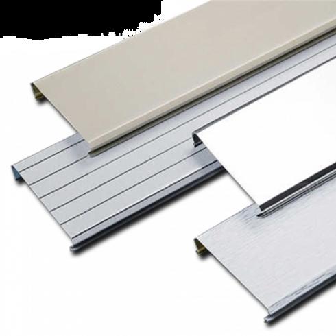 Linear False Ceiling