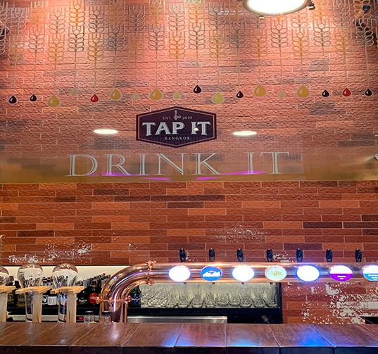 Drink it bar
