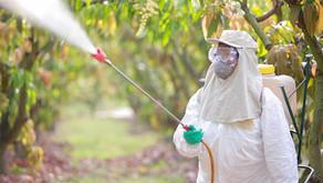Pollution Control ลดการใช้สารเคมีในการเกษตร