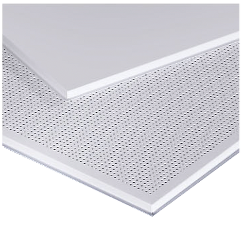 Lay-In Tile Ceiling System