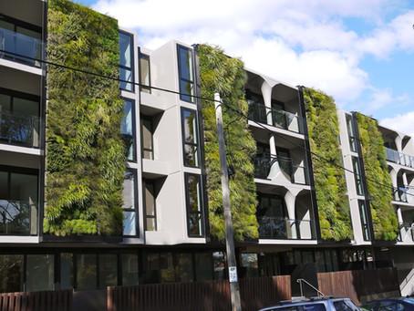 Facade Solution ยืดอายุการใช้งานของอาคาร
