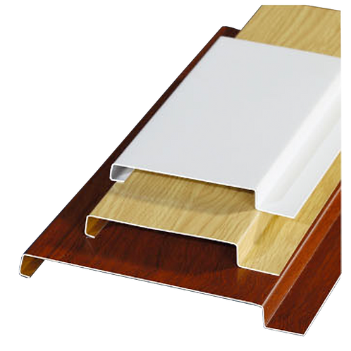 G-Shape Strip Ceiling