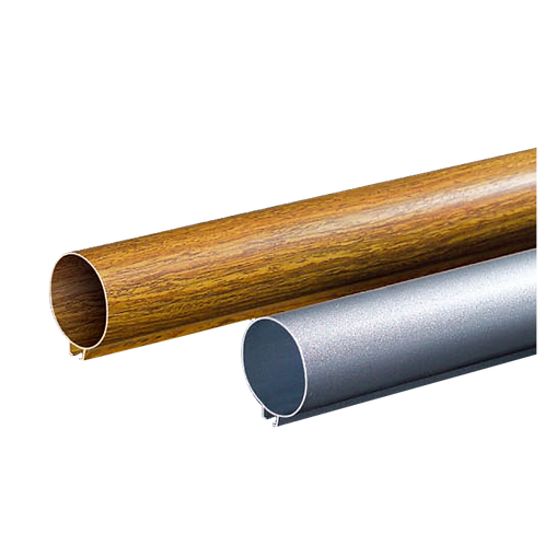 Aluminum Circular Tube