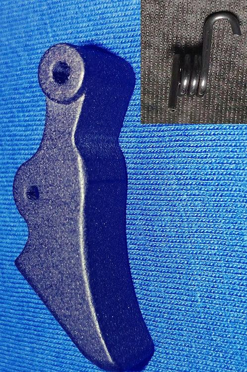 Spring + Slight Curve SA/DA Short Stroke Trigger for Taurus PT111/140 G2/G2C/G2S
