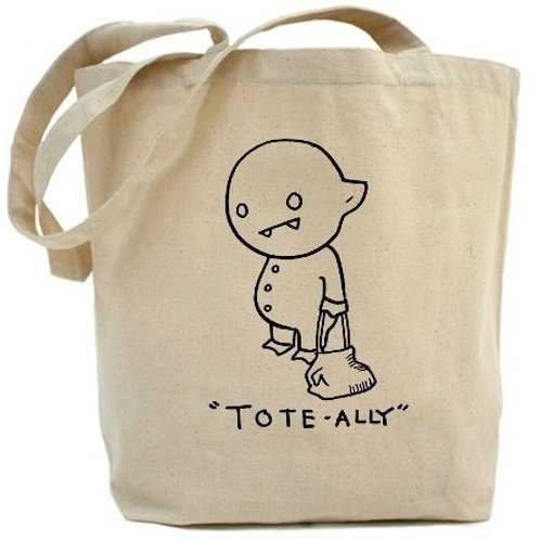 Tote-ally