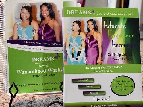 DREAMS Instructional Kit