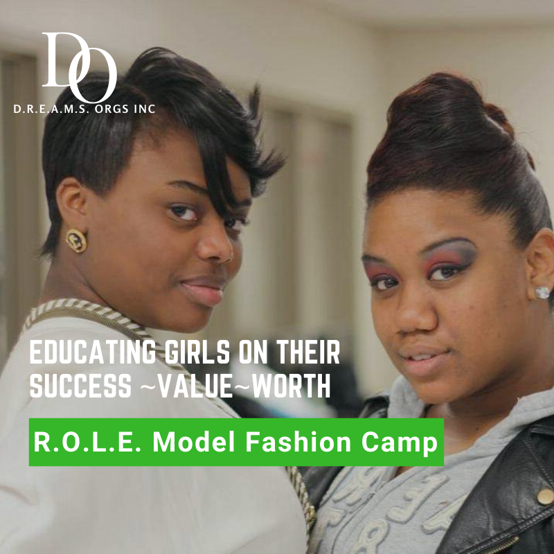 ROLE Model Camp