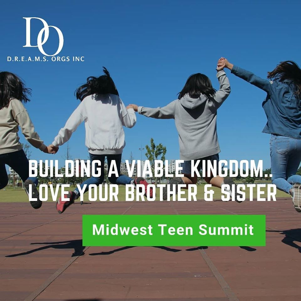 Midwest Teen Summit