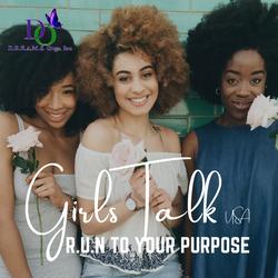 Girls Talk USA
