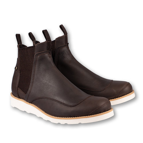 CHELSEA BOOT BROWN EVA