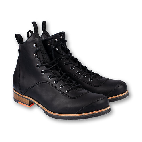 CASUAL BOOT BLACK