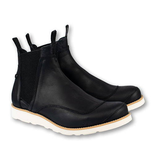 CHELSEA BOOT BLACK EVA