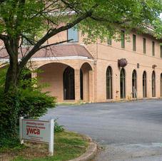 Entrance from Baltimore Annapolis Blvd