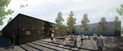Centro Cultural Ozono