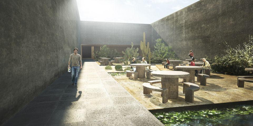 Centro Cultural Ozono_2