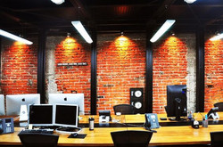 Oficinas Likeable_Espacio de trabajo