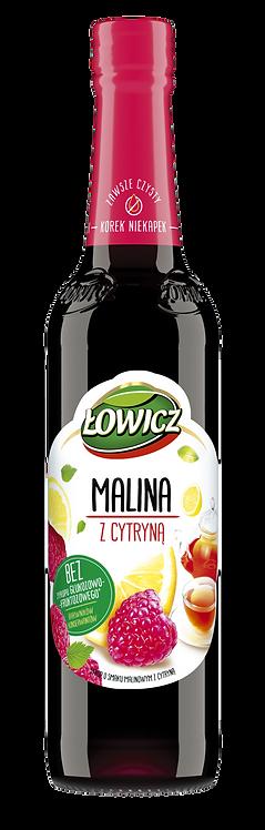 SOK Malina z Cytryna