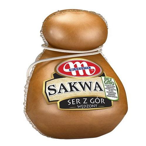 Cheese Specialties Highlander's Smoked Sakwa