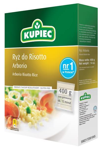 Arborio Risotto Rice