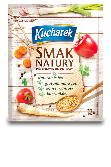 Natural Spice Smak Natury