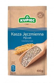 Kasza Jeczmienna Peczak