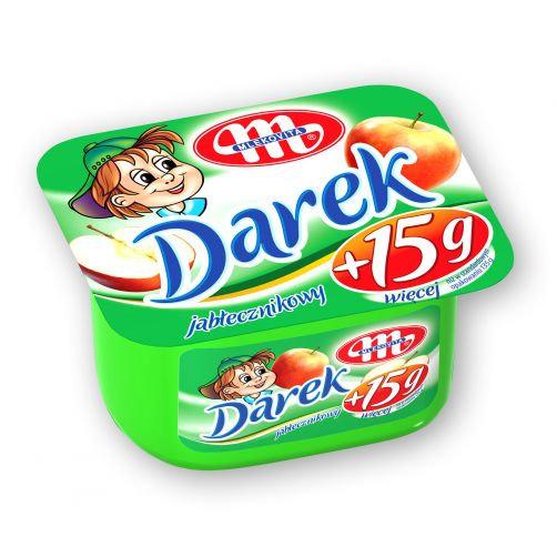 DAREK Serek Jablkowy