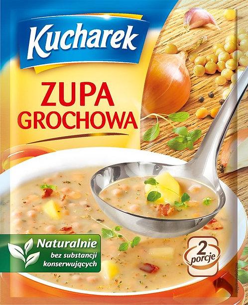 Pea Soup Zupa grochowa