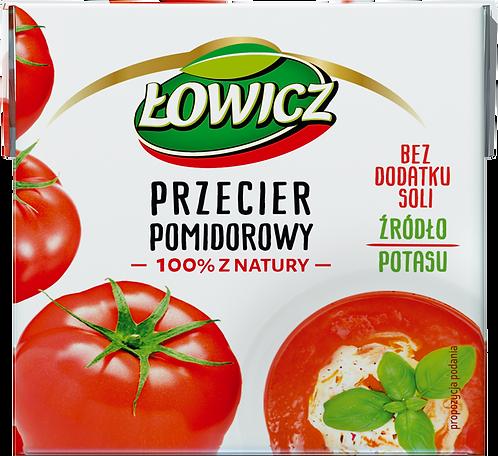 Przecier Pomidorowy bez dodatku soli