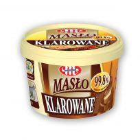 Masło Klarowane  99,8 % Tłuszczu 250g