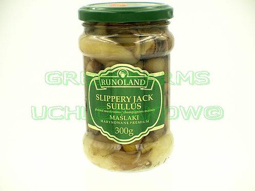 Slippery Jack Premium in vinegar ( Maslaki marynowane premium)