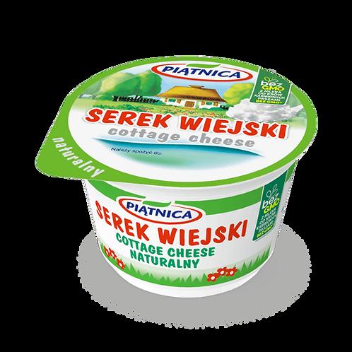 Serek  Wiejski cottage cheese