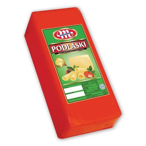 PODLASKI Cheese ~~3 KG.