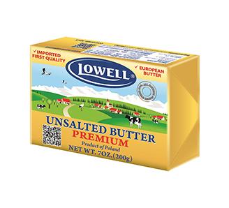 Maslo Premium Niesolone