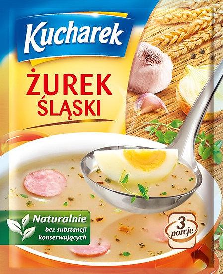 KUCHAREK Sour Soup