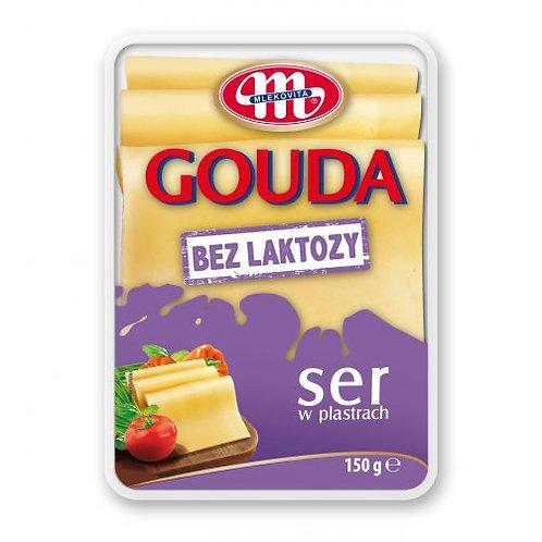 Lactose Free Ser Gouda w Plastrach 150g.