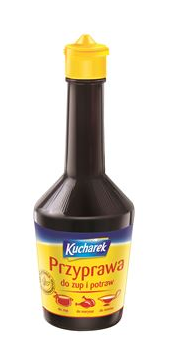 Kucharek Liquid Spice Kucharek w plynie