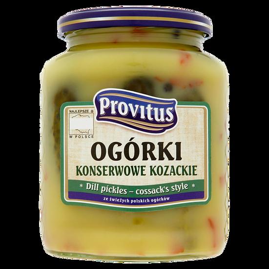 OGORKI KOZACKIE