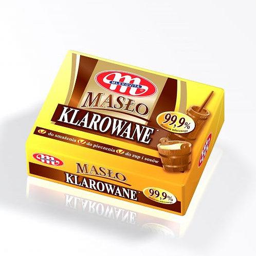 Masło Klarowane  99,8 % Tłuszczu 200g