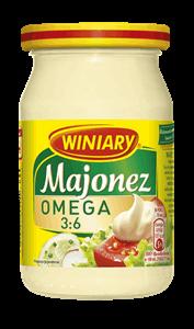 MAJONEZ OMEGA3