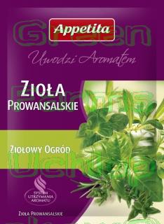 Provance Herbs Ziola Prowansalskie