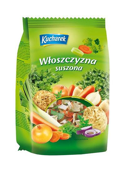 Dry Wegetables Warzywa suszone