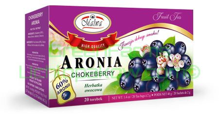 Choke berry Tea