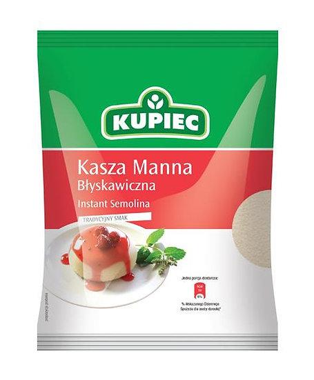 Kasza Manna Blyskawiczna