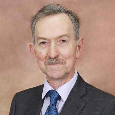 David Ravenscroft
