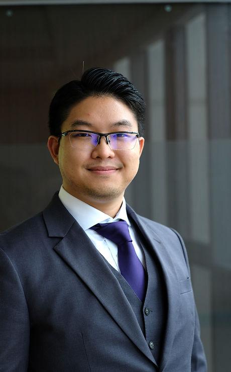 Julian Tam - Associate