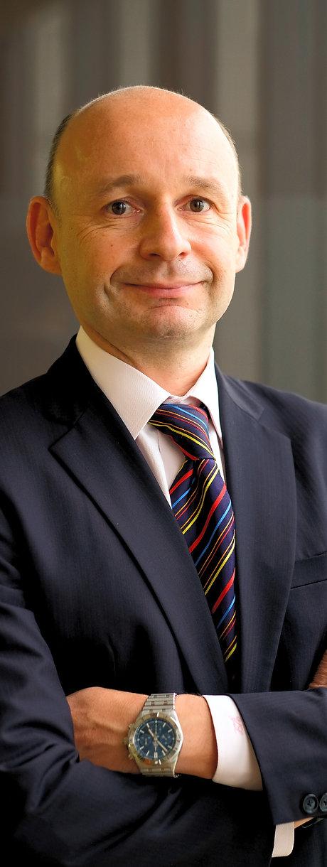 Stefan Schmierer - Managing Partner