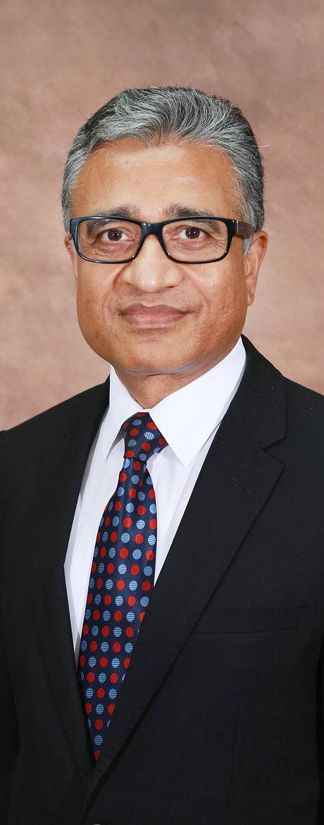 Yek Narayan Sharma - Associate